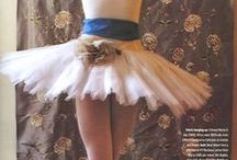 So ManyTutus, TuTu Little Time! / by Sandy Brannon