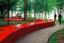 Urban Planning - City Park
