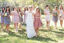 Wedding : Bridesmaids