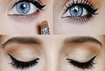 Makeup & Other Tips / by Meghan Duemler