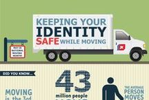 Moving Tips / by Identity Guard