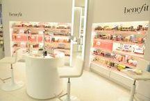 Shop - Cosmetics Stores
