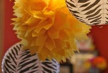 Theme - Lion King / The Lion King themes toddler and baby activities