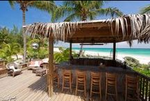 B E A C H * B A R / Bar on the beach... dream...?  / by Almara Shop