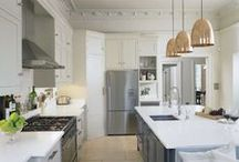 Kitchen Design by McCarron & Co