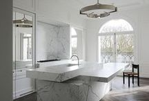 Super Luxe || Kitchen Inspiration