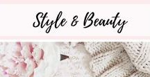Style & Beauty / Beauty, Skincare and fashion items I love and recommend. Also sharing outfit inspiration and shopping tips.