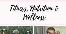 Fitness, Nutrition & Wellness / Fitness, Nutrition & Wellness resources and tips
