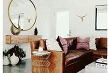 Home Inspiration / by Jamie Richards