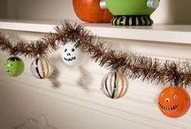 Happy Halloweenie / by Heather Miller-Franco