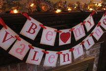 Be My Valentine! / February 14th! / by Rachel Christie