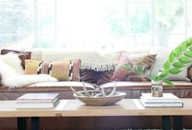 decor / by Mary Gibson Stanley