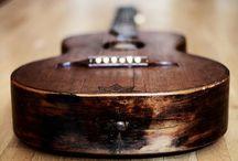 Music Lovin / by Sarah Howell