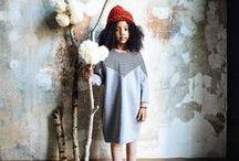fashion // kids