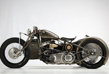 Design - Cars, Motos & cycles / by Alberto Zuya