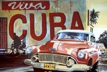 Conoce a Cuba