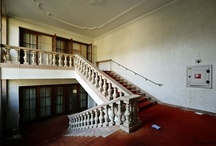 Abandoned Germany / abandoned places in Germany
