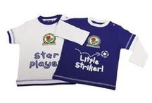 Infants / by Blackburn Rovers