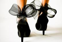 Bows....... / by Sandra Harvey Designs