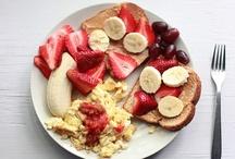 Breakfast inspiration