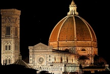 Writer's Renaissance in Florence, Italy / I run an annual writer's retreat in Florence, Italy. These pins are some of the places we visit and inspiration for the trip. Dates for 2015 are April 12 - 18! http://www.juliehedlund.com/writers-retreats
