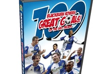 Rovers DVD / by Blackburn Rovers