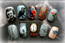 Literary Nails / by Library Staff