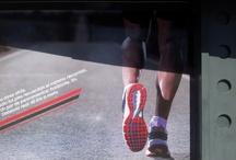 Running / Running y deportes en general