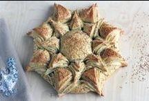 Bread, Pizza & Focaccia