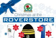 Christmas / by Blackburn Rovers