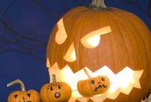 Halloween / by Susanna Simpson