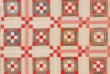 Vintage Quilty / by Becky Campbell