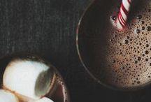 Chocolate & Coffee / Food and drinks