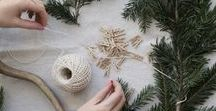 Yuletide / Christmas decorating