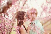 Engagement Shoots / I do, I do, I do!