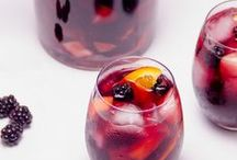 Drinks & Spirits