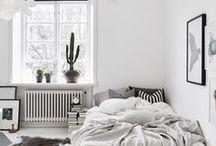 Bedroom / Interior Design Series: http://elizabethdanon.co.uk/