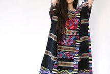 fashion // dress / fashion dress trend street style lookbook inpiration
