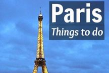 Summer 2015 European Vacation / Planning a trip for two to London and Paris to celebrate our 25th wedding anniversary.