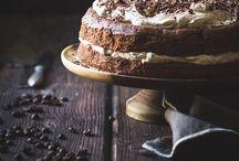 Rustic Cakes / tartas rústicas y caseras