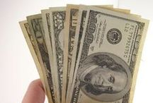 (not so) Rich Bitch / Personal Finance, frugal living, money money money