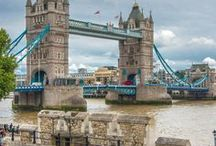 London Travel Tips ✈ / Having London in your bucket list or in your goals? Then enjoy our tips, useful travel hacks and checklists. And don't forget to get our travel app when packing for your vacation. If you want to join the board, leave a comment under the last pin from us (Sygic Travel).