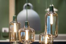 Home - lamps