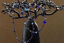 Bijoux Do It Yourself / Des idées et des photos de bijoux faits main