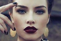 beauty // makeup