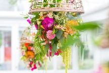 Flowers Forever / Flower Inspiration and Styling for Weddings, Bridal Showers and more!