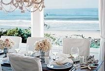 Dining Rooms / by Bridget Scoggins