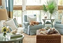 Living Rooms / by Bridget Scoggins