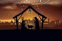 Christmas / by Bridget Scoggins