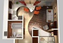 Otras ideas de decoración / Para construcciones Sims. / by Akire San